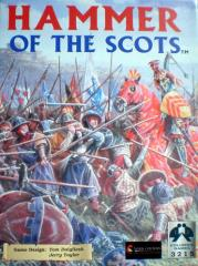 Hammer of the Scots (1st Edition)