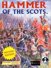 Hammer of the Scots (2nd Edition)