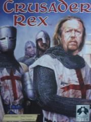 Crusader Rex (1st Edition)