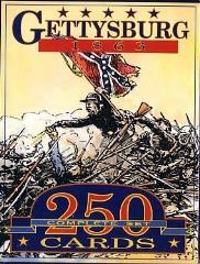 Dixie - Gettysburg Complete Set