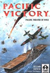 Pacific Victory (2nd Edition)