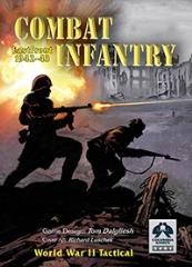 Combat Infantry - East Front