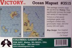 Ocean Mapset