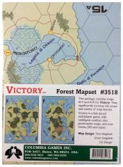 Forest Mapset - #15/16