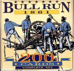 Dixie - Bull Run Complete Set
