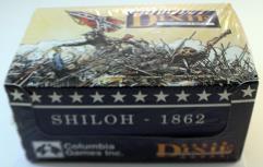 Dixie - Shiloh 1862 Starter Display