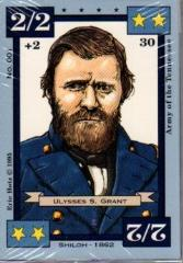 Dixie - Shiloh 1862 Deck