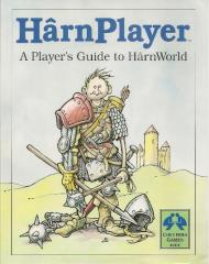 HarnPlayer (1st Edition)