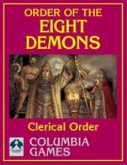 Order of the Eight Demons
