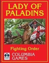 Lady of Paladins