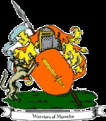 Agrik - Warriors of Mameka