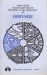 Tome of Ancient and Esoteric Mysteries of the Powers of Odivshe