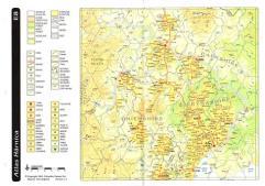 Atlas Harnica - Map E8