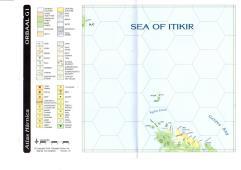 Atlas Harnica - Map G1