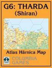 Atlas Harnica - Map G6