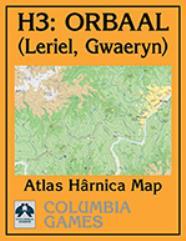 Atlas Harnica - Map H3