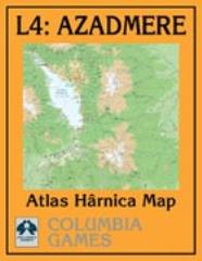 Atlas Harnica - Map L4