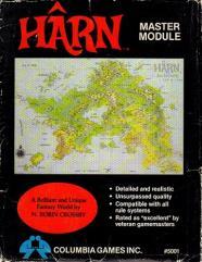 Harn Master Module