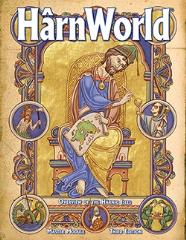 HarnWorld (3rd Edition)