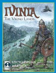 Ivinia - The Viking Lands