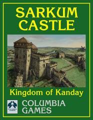 Sarkum Castle