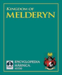 Kingdom of Melderyn