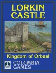 Lorkin Castle