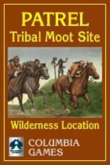 Patrel - Tribal Moot Site
