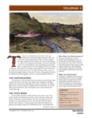 Telumar Earthmaster Site