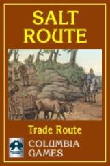 Salt Route