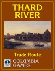 Thard River