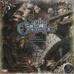 Guilds of Cadwallon (Kickstarter Edition)