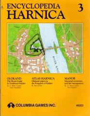 Encyclopedia Harnica #3