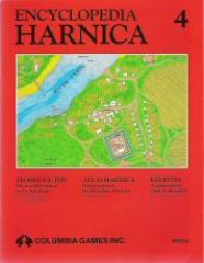 Encyclopedia Harnica #4