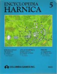 Encyclopedia Harnica #5