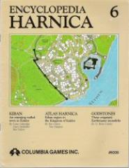 Encyclopedia Harnica #6