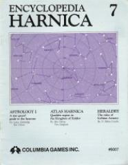 Encyclopedia Harnica #7