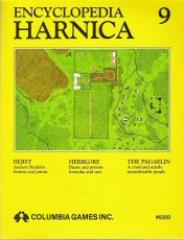 Encyclopedia Harnica #9