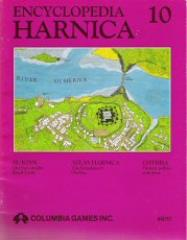 Encyclopedia Harnica #10