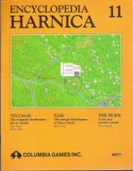 Encyclopedia Harnica #11