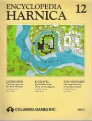 Encyclopedia Harnica #12