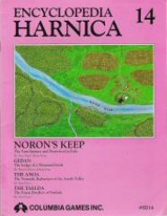 Encyclopedia Harnica #14