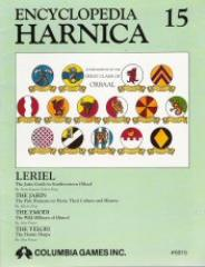 Encyclopedia Harnica #15
