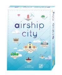 Airship City