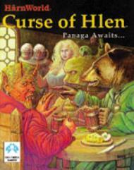 Panaga #3 - Curse of Hlen