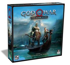 God of War - The Card Game