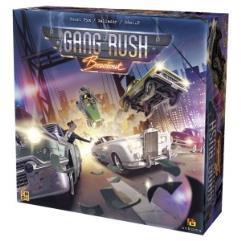 Gang Rush - Breakout