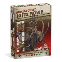 Special Guest Artist Box - John Howe