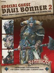Special Guest Artist Box - Paul Bonner #2