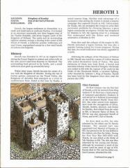 Castle Heroth